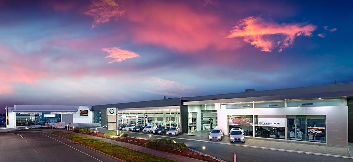 About Bundoora BMW