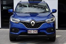 2019 MY20 Renault Kadjar XFE Zen Wagon Image 2