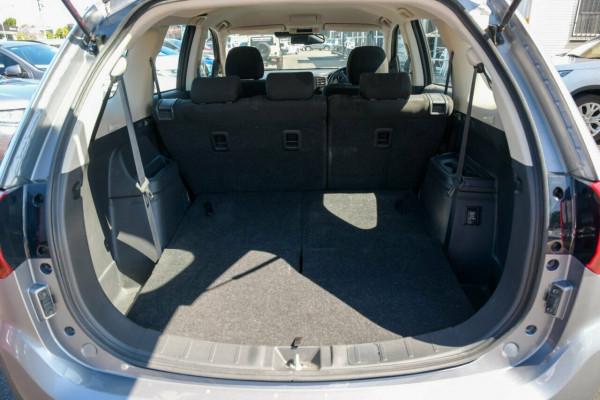 2019 MY20 Mitsubishi Outlander ZL MY20 ES AWD Suv Image 5
