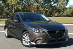 Mazda 3 Neo BM MY15