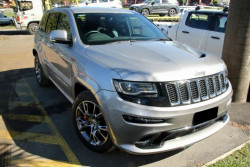 Jeep Grand Cherokee SRT 8 (4x4) WK MY14
