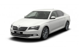 Skoda Superb 162TSI Sedan NP