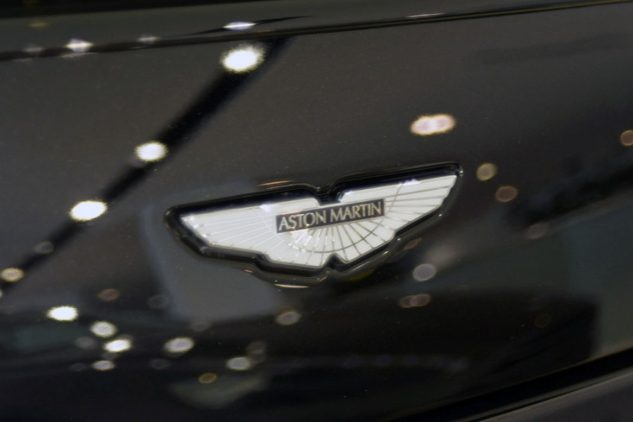 2019 Aston martin Rapide AMR 6.0L V12 8Spd Auto Sedan Mobile Image 9