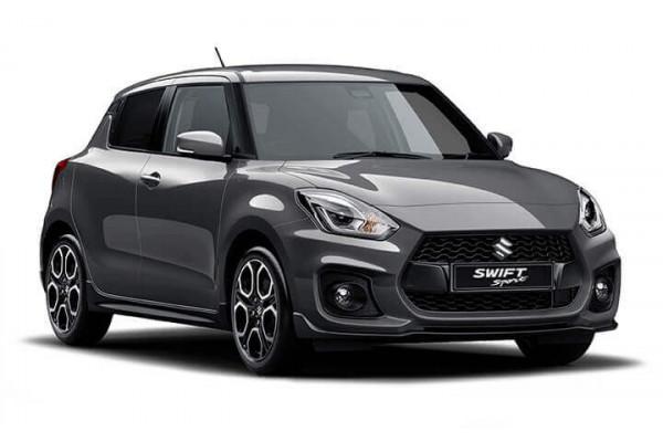 Suzuki Swift Sport AZ Series II