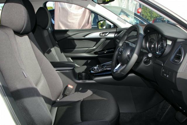 2020 MY0  Mazda CX-9 TC Sport Suv Mobile Image 6