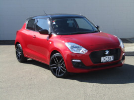 Suzuki Swift GLC 1.2