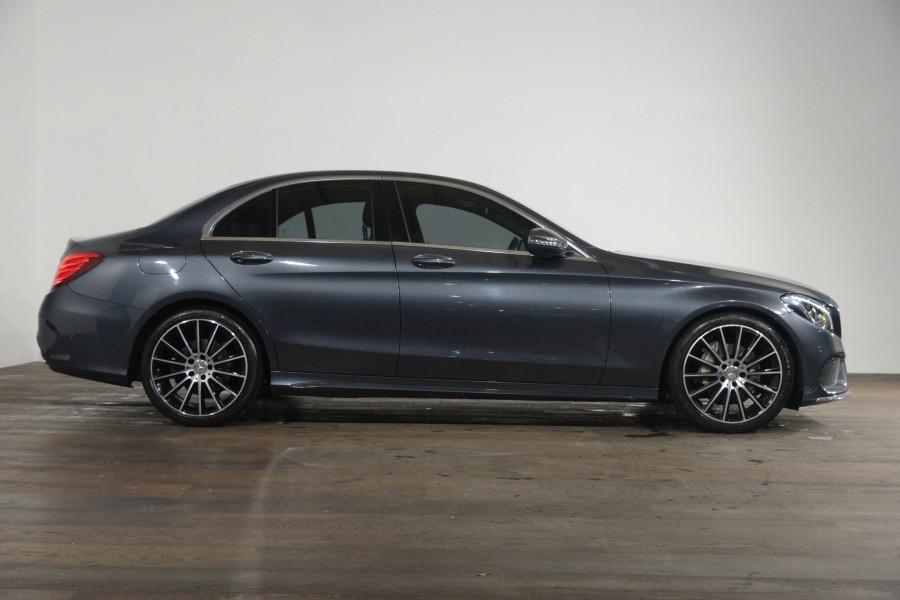 2015 Mercedes-Benz C200 C200