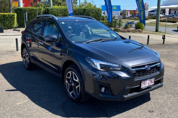 Subaru XV 2.0i-S G5-X