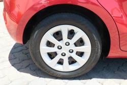2012 Kia Rio UB MY12 S Hatch Image 5