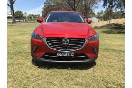 2017 Mazda CX-3 DK4W7A Akari Suv Image 2