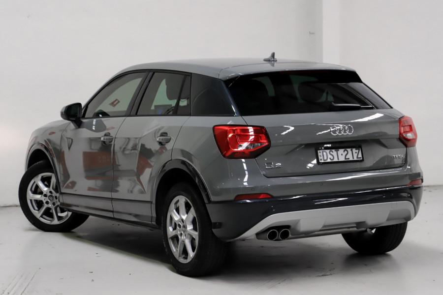 2017 Audi Q2 design