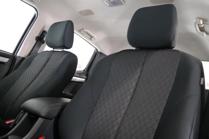 2020 MY19 Isuzu UTE D-MAX LS-U Crew Cab Ute 4x4 Utility