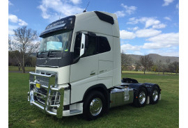 Volvo FH Globetrotter FH600