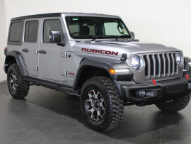 Jeep Wrangler Unlimited (