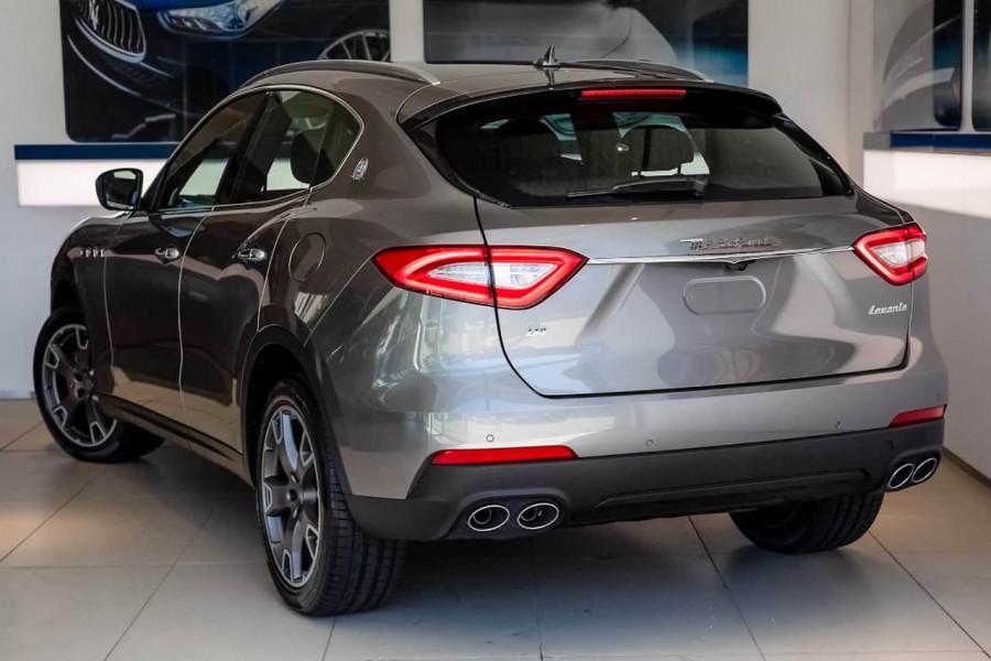 2018 Maserati Levante Levante Diesel