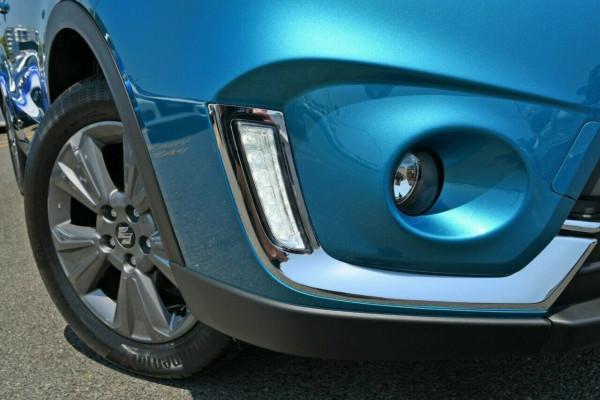 2021 MY19 Suzuki Vitara LY Series II GL + Suv image 2