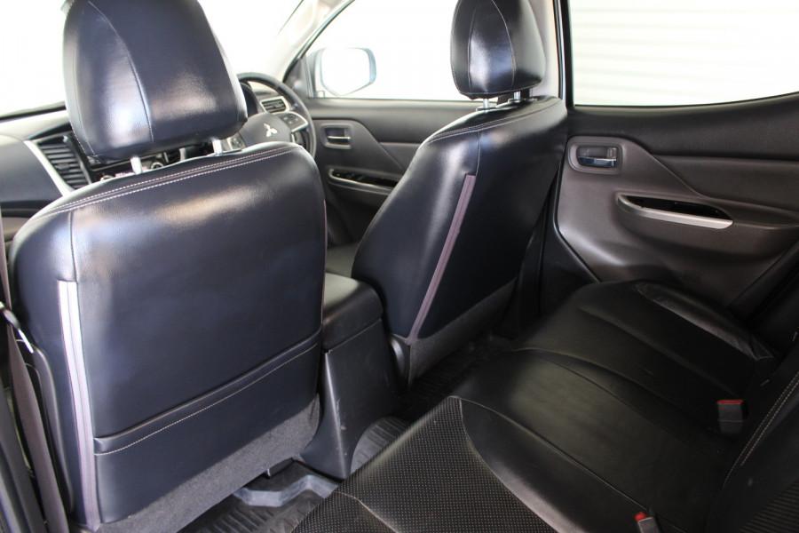 2015 MY16 Mitsubishi Triton MQ MY16 EXCEED Utility Image 11