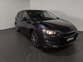 Subaru Impreza 2.0i Premium G5