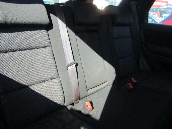 2012 Ford Territory SZ TX Wagon
