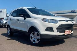 Ford EcoSport Ambiente BK