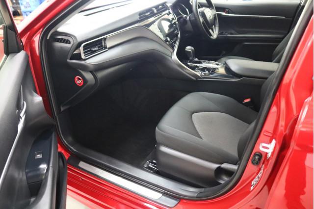 2019 Toyota Camry ASV70R ASCENT SPORT Sedan Image 5
