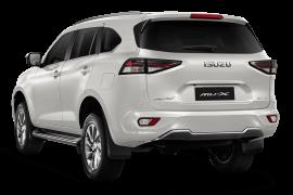 2021 Isuzu UTE MU-X RJ LS-U 4x2 Wagon Mobile Image 2