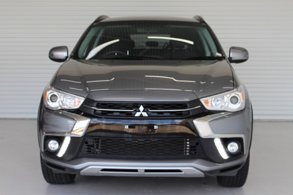 2018 MY19 Mitsubishi ASX XC LS Suv Image 3