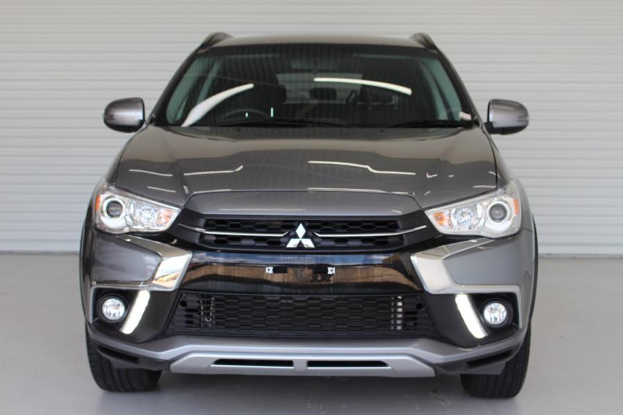 2018 MY19 Mitsubishi ASX XC LS Suv