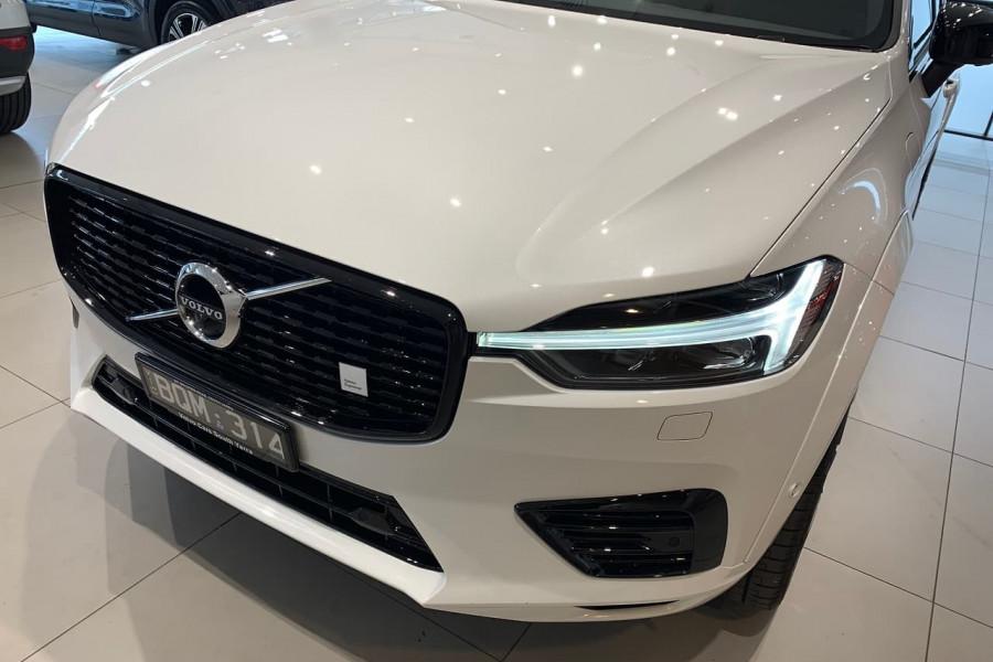 2021 Volvo XC60 UZ Recharge Suv Image 7