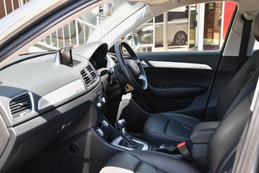 2014 Audi Q3 8U MY14 TFSI Suv Image 6