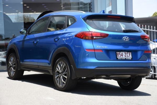 2018 MY19 Hyundai Tucson TL3 Go Hatchback Image 3