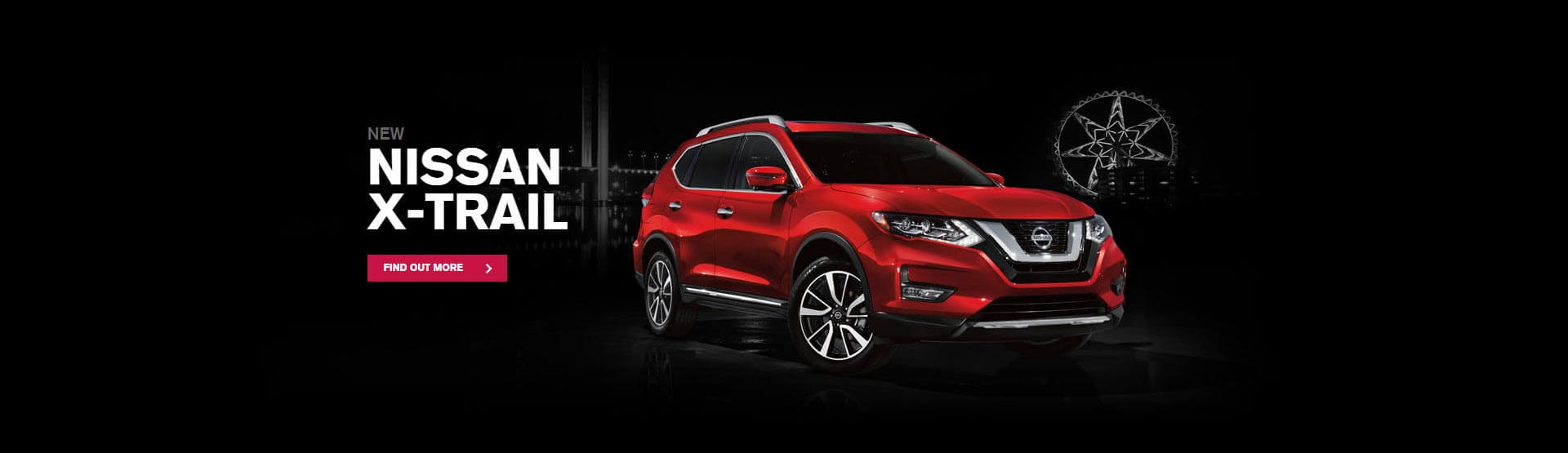 All-New X-Trail