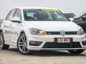 Volkswagen Golf 110TSI VI