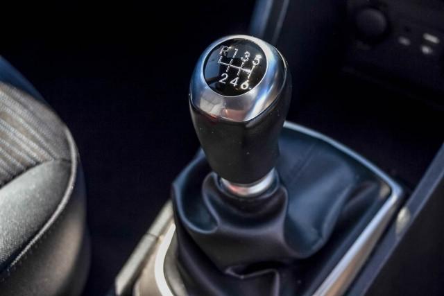 2018 Hyundai Accent RB6 MY18 Sport Sedan Image 15