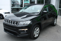 Jeep Compass Longitude M6