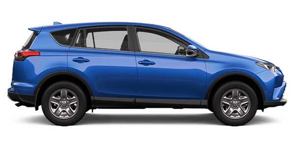 GX Petrol 2WD