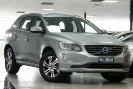 Volvo XC60 D4 Geartronic Kinetic DZ MY14