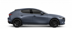 New Mazda 3