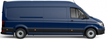 New Volkswagen Commercial