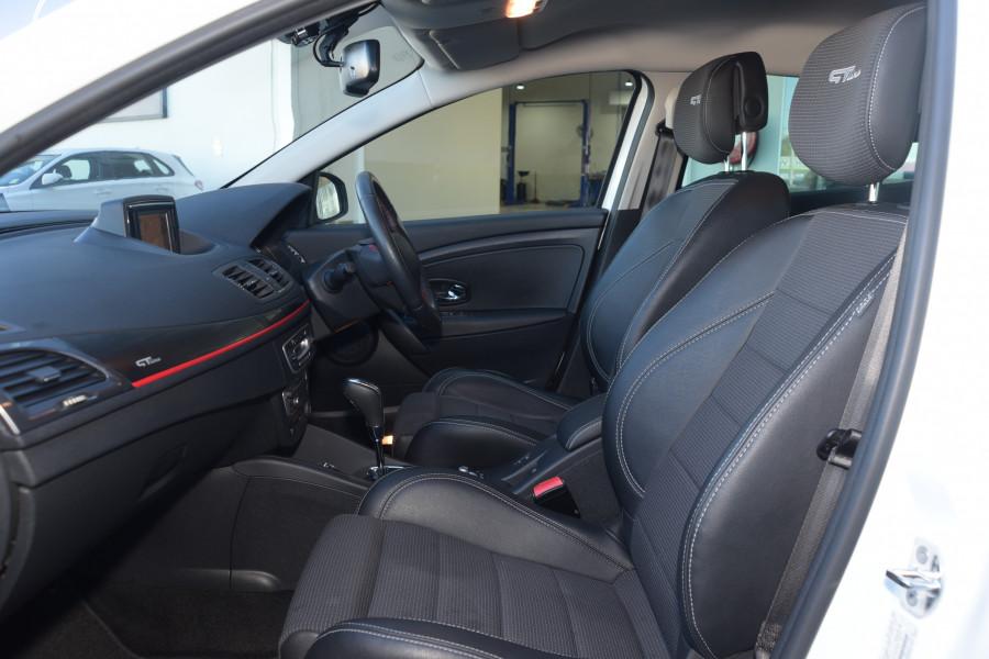 2013 Renault Megane III B95 MY13 GT-Line Hatchback Mobile Image 4