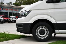 2019 Volkswagen Crafter SY1 MWB Van Image 5