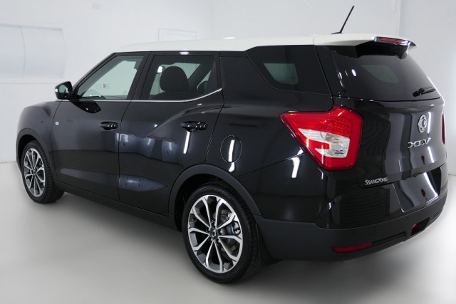 2019 SsangYong Tivoli XLV Ultimate 4 of 26