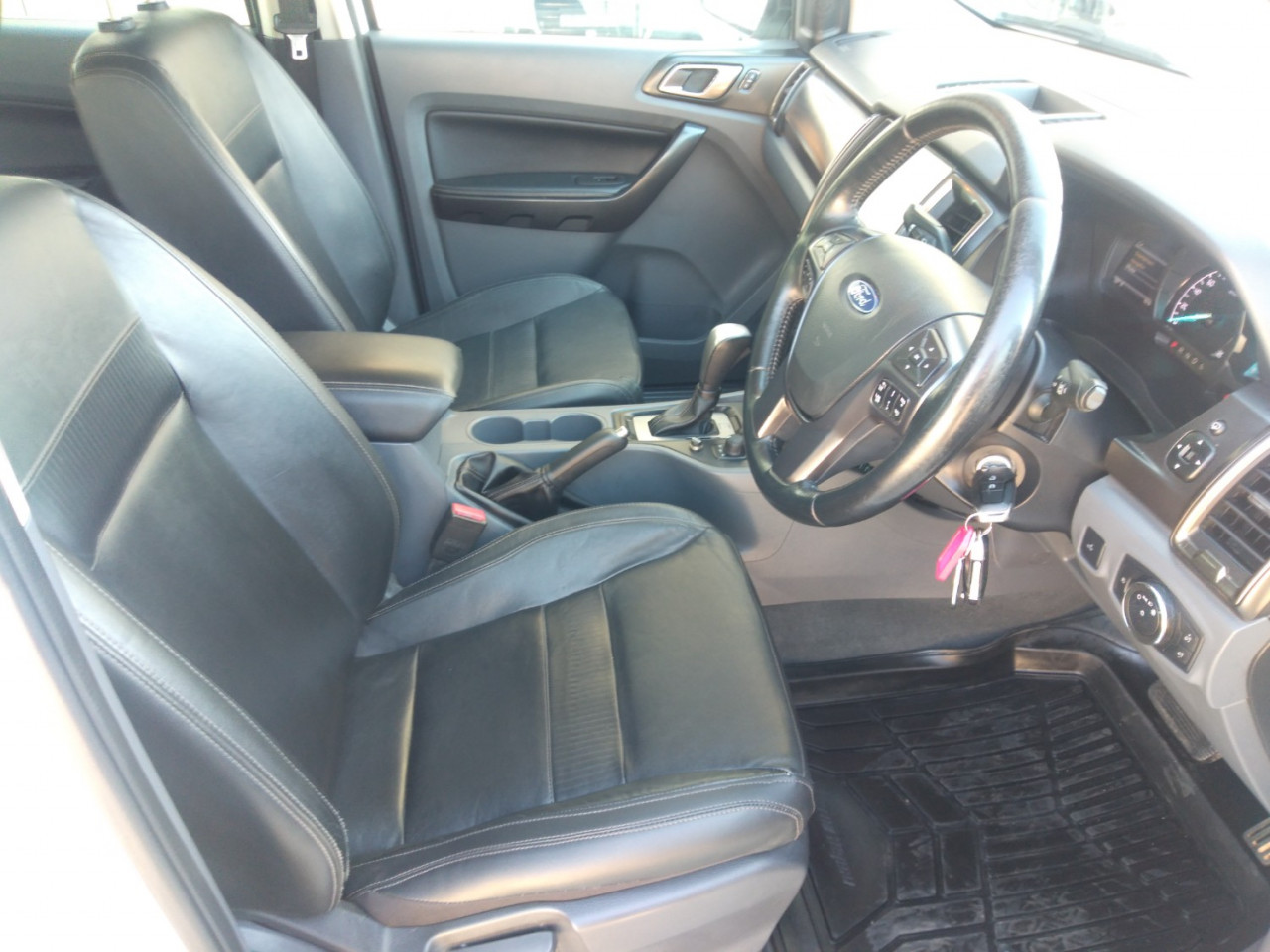 2017 Ford Ranger PX MKII XLT Utility Image 26
