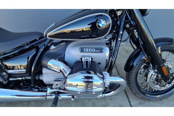 2020 BMW R18 K34 R18 First Edition Motorcycle Image 2