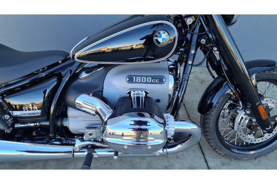 2020 BMW R18 K34 R18 First Edition Motorcycle