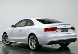2013 Audi S5 Audi S5 3.0 Tfsi Quattro Auto 3.0 Tfsi Quattro Coupe