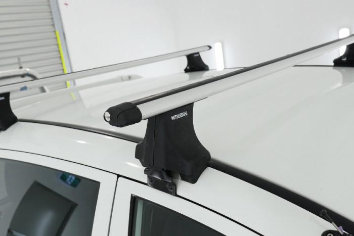 2015 Mitsubishi Triton MN MY15 GLX Utility Image 22