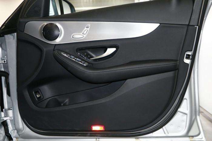 2020 MY50 Mercedes-Benz C-class W205 800+050MY C200 Sedan Image 7