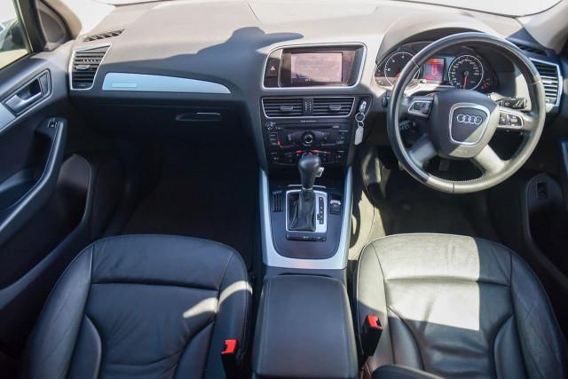 2011 Audi Q5 8R MY12 TDI Suv Image 10