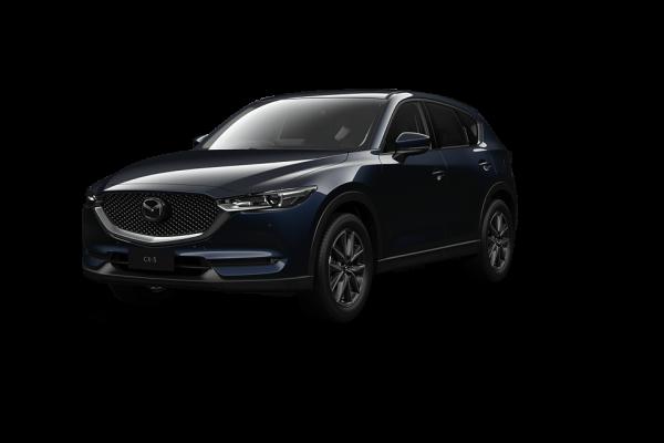 2021 Mazda CX-5 KF Series GT Suv Image 3